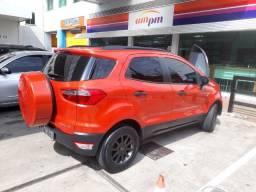 Carro Lindo Ecosport Ford 2013/14 2.0 Automático Completo De Tudo