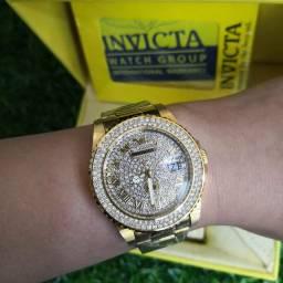 Shop Floripa Relógios  - Relógio Invicta Feminino