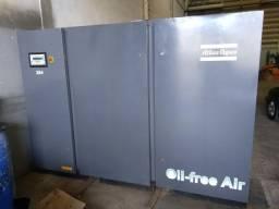 Compressor Atlas ZE 4 D