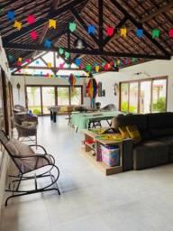 Casa para alugar em Bananeiras no Águas da Serra
