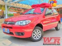 Fiat Palio Fire Economy 1.0 Flex, Baixo KM