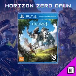 [Lacrado] Horizon Zero Dawn - PS4
