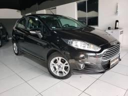 Fiesta 1.6 SE 2014 Automatico + Ar Digital