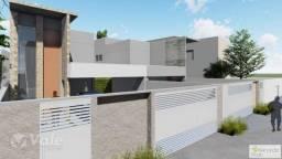 Casa com 3 quartos, 172 m², à venda por R$ 498.000
