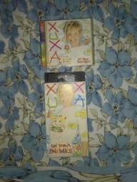 CD e Fita da Xuxa