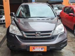 Honda CR-V LX 2.0 (Aut) - 2011