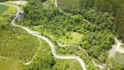 Terreno de 12.000m² Chácara Sítio Escriturado em Ituporanga à 15km da cidade