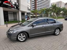 Adquira seu Novo Honda Civic Completo 2010 Sem Consultar o Score