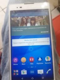 Smartphone Sony experia