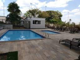 Apartamento, jardim da luz 2/4 ao lado unip e fasam R$1.800 mobiliado