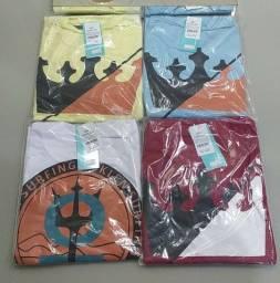 Vendo camisas da Osklen 40,00 reais