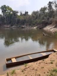 Fazenda 2.700 ha em Nova Mutum Mato Grosso