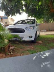 Ford K+ 2017/2018 _ Único dono