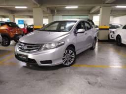 CITY 2013/2013 1.5 EX 16V FLEX 4P AUTOMÁTICO