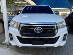 Toyota Hilux SRV 2017 4x4