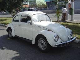 Fusca 1300 Ano 1977