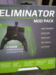 Strikepack  usado para Xbox