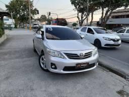 Toyota Corolla XEI 2.0 Automático C/GNV - 2013