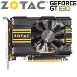 Título do anúncio: Placa de Vídeo Zotac GT 630 R$ 300,00