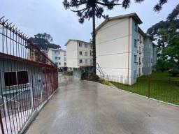 Título do anúncio: Apartamento com 3 dormitórios para alugar, 57 m² por R$ 800/mês - Novo Mundo - Curitiba/PR
