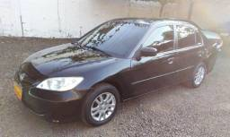 Honda Civic LXL 2005/2005