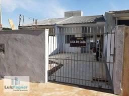 Casa com 2 dormitórios à venda, 72 m² por R$ 170.000 - Jardim Monterey - Sarandi/PR