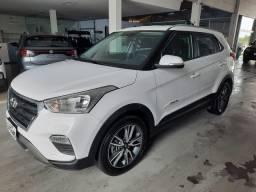 Título do anúncio: Hyundai Creta 1.6 Pulse Plus