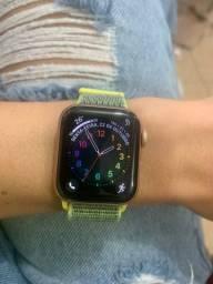 Título do anúncio: Apple watch ? série 4 de 40mm