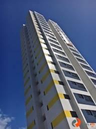 Título do anúncio: Apartamento em Campo Grande com 2 Quartos - 01 ou 02 vagas de garagem