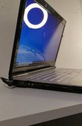 Notebook Positivo Premium i3 6 RAM
