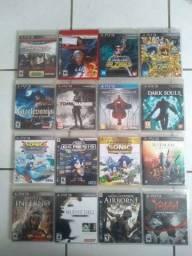 Jogos PS3 LEIA A DESCRIÇÃO