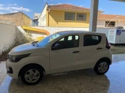 Fiat Mobi Easy 0km 21/22