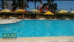 Título do anúncio: Apartamento Duplex com 3 dormitórios, 110 m² por R$ 1.060.000 - Centro - Mongaguá/SP