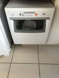 Lava louça Brastemp BLF08 ative 8 serviços branca