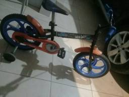 Bike aro 16 infantil .