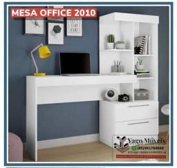 Título do anúncio: Mesa Oficce escrivaninha para escritório 2010 em Promoção - entrega grátis !