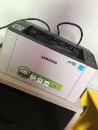 Título do anúncio: Impressora samsung wifi xpress m2020w