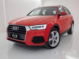 Audi Q3 1.4 TFSI AMBIENTE 4P