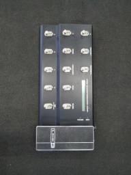 Controlador line6 fbv shortboard mkii