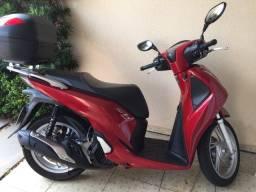 MOTO HONDA SH 150 2018