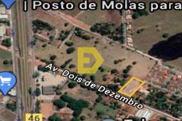 Terreno à locação no bairro CHACARAS TV, ARAÇATUBA cod:24646
