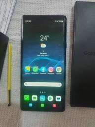 Troco Samsung galaxi note 9