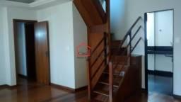 Título do anúncio: Cobertura com 3 dormitórios para alugar em Belo Horizonte