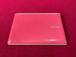 Netbook Samsung Rosa - 2011