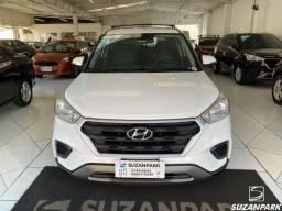 Hyundai Creta Atitude 1.6 Aut 2018