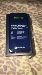 Moto g9 play troco iPhone