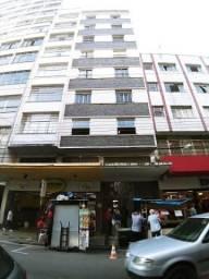 Apartamento com 1 dormitório para alugar, 40 m² - Centro - Juiz de Fora/MG