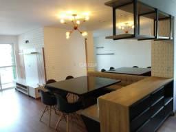 Apartamento à venda com 2 dormitórios em Bom retiro, Joinville cod:11743