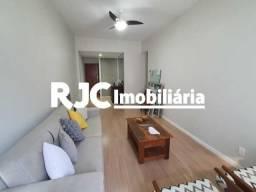 Apartamento à venda com 3 dormitórios em Tijuca, Rio de janeiro cod:MBAP33311