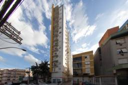 Apartamento para alugar com 1 dormitórios em Centro, Santa maria cod:14835